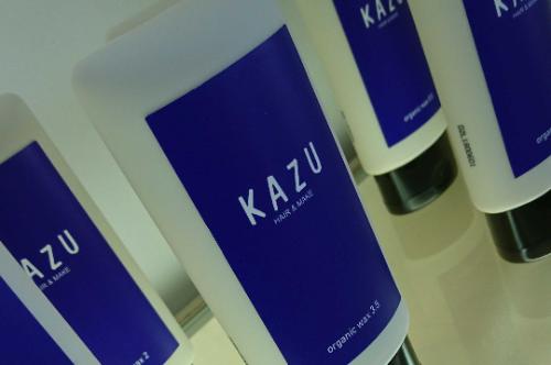 KAZU-HAIR